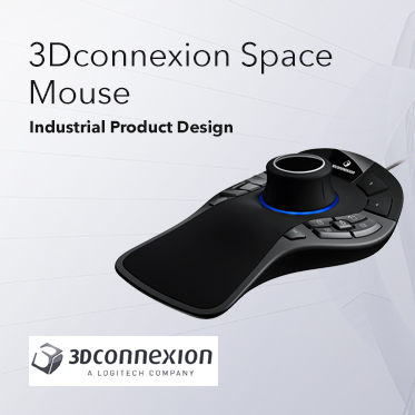 ImageGrafix Software FZCO - 3Dconnexion Space Mouse