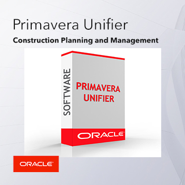 ImageGrafix Software FZCO - Primavera Unifier Construction Planning & Management