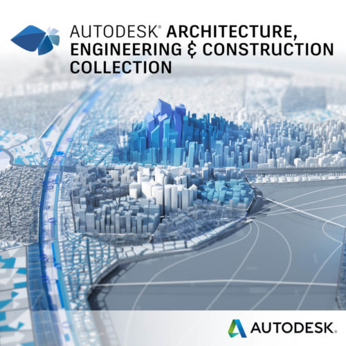 ImageGrafix Software FZCO - Architecture, Engineering & Construction Collection