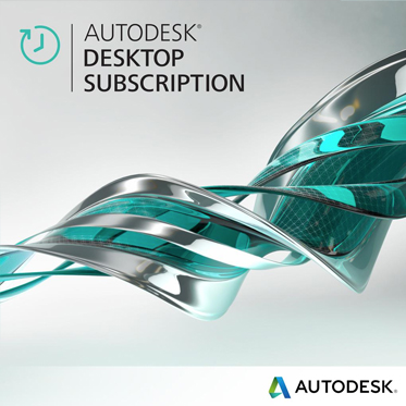 ImageGrafix Software FZCO - AutoDesk Desktop Subscription