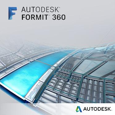 ImageGrafix Software FZCO - AutoDesk Formit 360