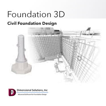 ImageGrafix Software FZCO - Dimensional Solutions Foundation 3D