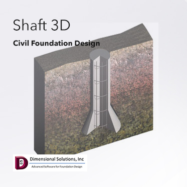 ImageGrafix Software FZCO - Dimensional Solutions Shaft 3D