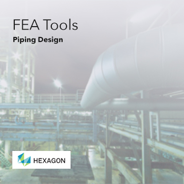 ImageGrafix Software FZCO - Hexagon FEA Tools Piping Design