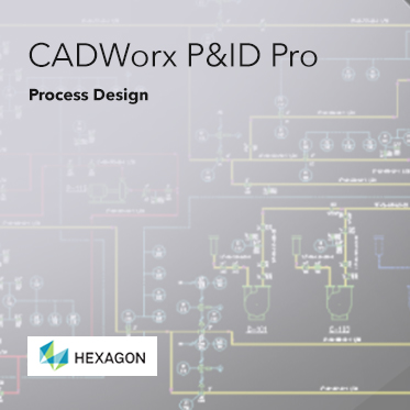 ImageGrafix Software FZCO - CADWorx P&ID Pro Process Design