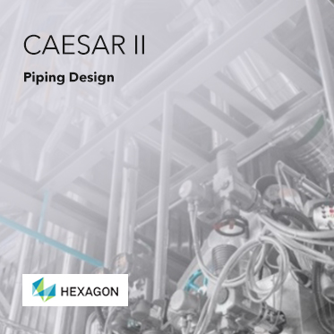 ImageGrafix Software FZCO - Hexagon Caesar II Piping Design