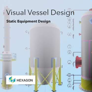 ImageGrafix Software FZCO - Hexagon Visual Vessel Design