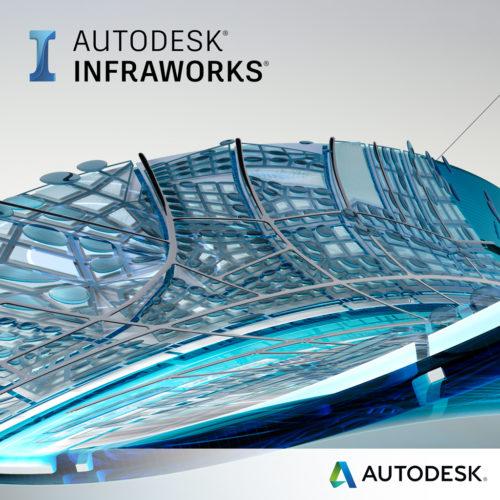 ImageGrafix Software FZCO - AutoDesk InfraWorks