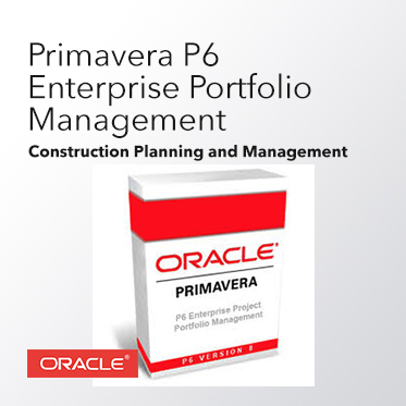 ImageGrafix Software FZCO - Primavera P6 Enterprise Management Portfolio