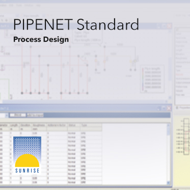 ImageGrafix Software FZCO - Pipenet Standard Process Design