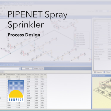 ImageGrafix Software FZCO - Pipenet Spray Sprinkler