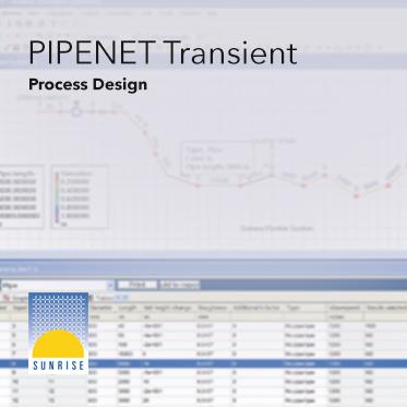 ImageGrafix Software FZCO - Pipenet Transient