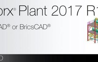 ImageGrafix Software FZCO - CADWorx 2017 R1 Banner