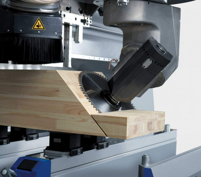 ImageGrafix Software FZCO - AlphaCam Router Wood