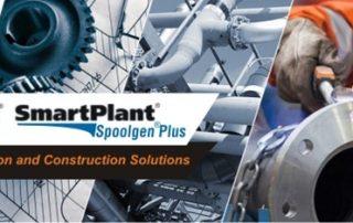 ImageGrafix Software FZCO - SmartPlant Spoolgen Plus