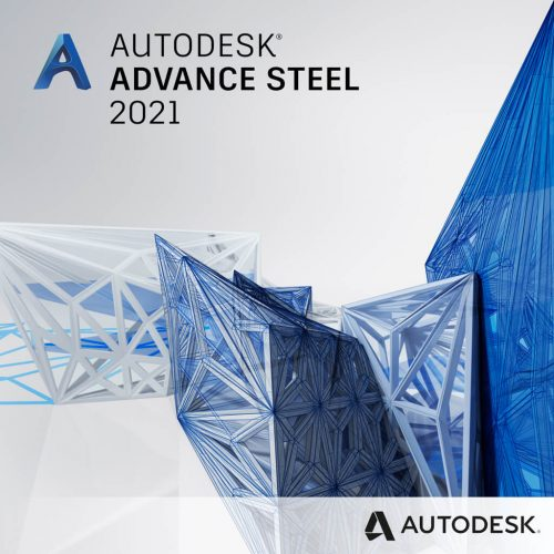 ImageGrafix Software FZCO - Autodesk Advance Steel 2021 Badge