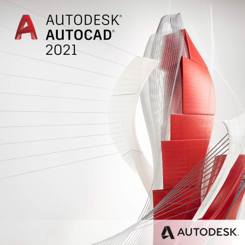 ImageGrafix Software FZCO - Autodesk AutoCAD 2021 Badge