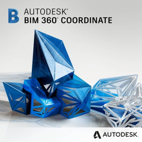 ImageGrafix Software FZCO - Autodesk BIM 360 Coordinate Badge