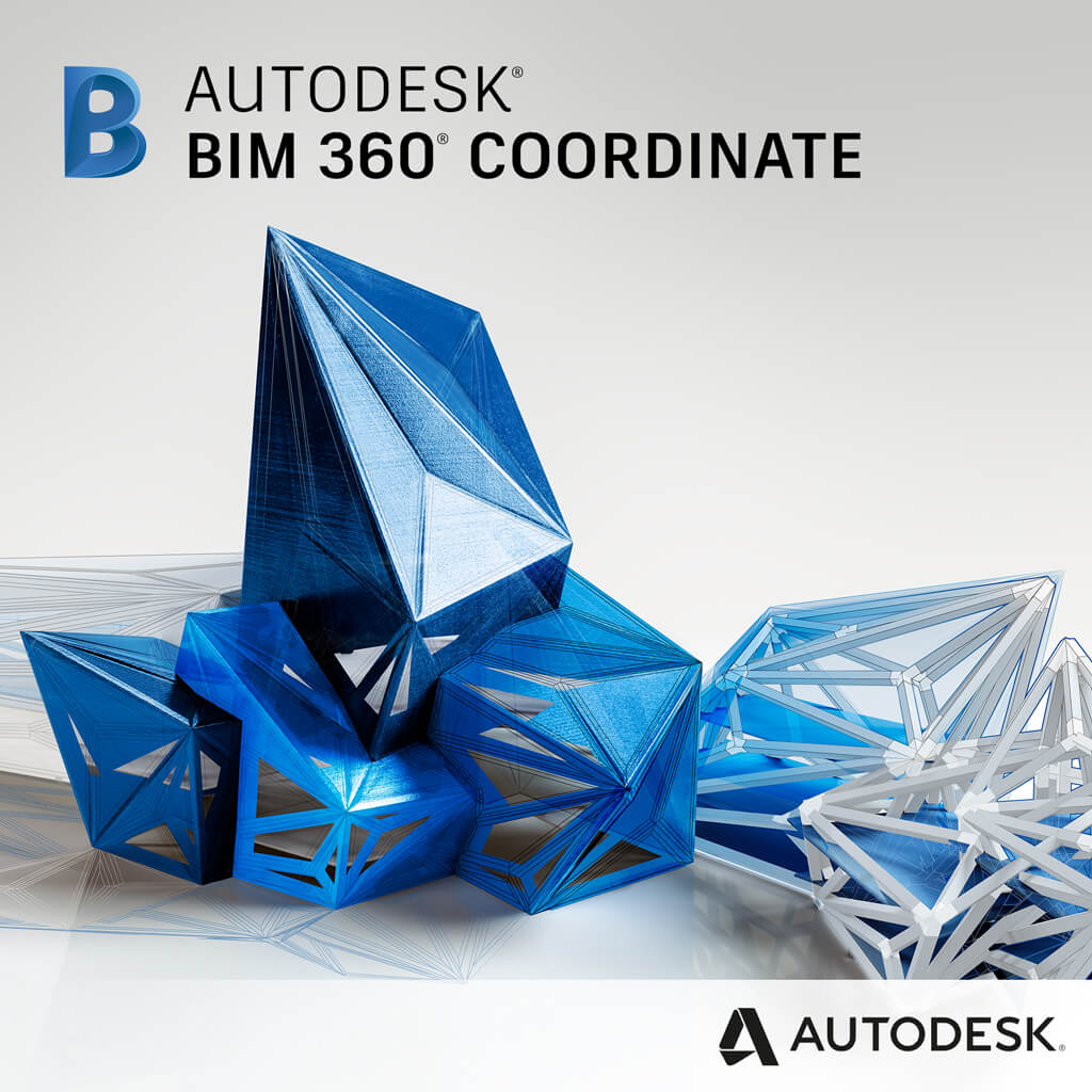 ImageGrafix Software FZCO - Autodesk BIM 360 Coordinate Badge