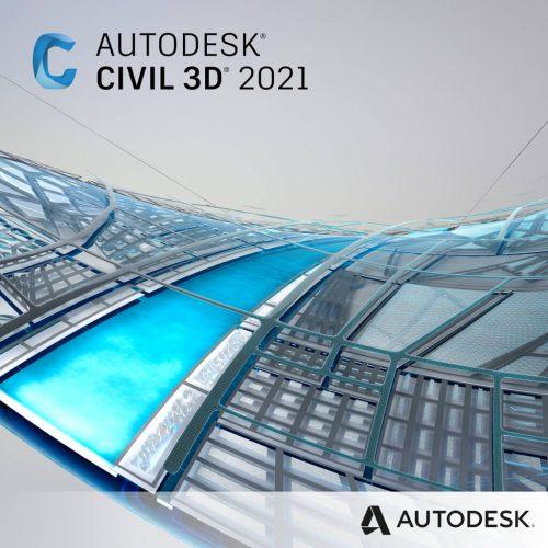 ImageGrafix Software FZCO - Autodesk Civil 3D 2021 Badge