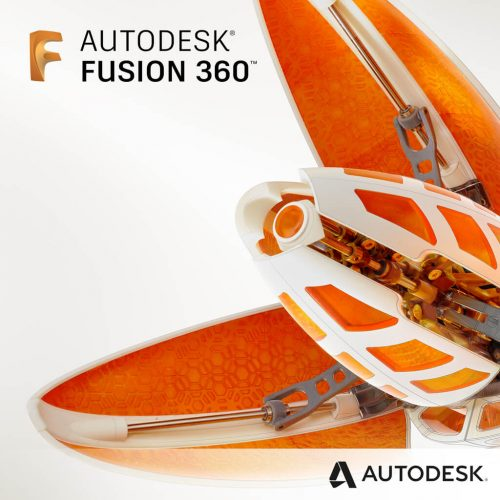 ImageGrafix Software FZCO - Autodesk Fusion 360 Badge