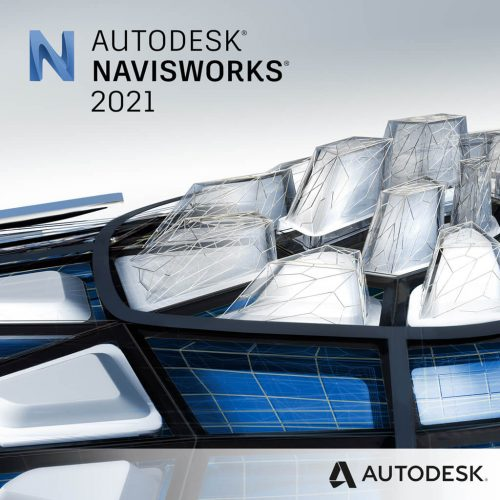 ImageGrafix Software FZCO - Autodesk Navisworks 2021 Badge