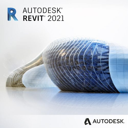 ImageGrafix Software FZCO - Autodesk Revit 2021 Badge