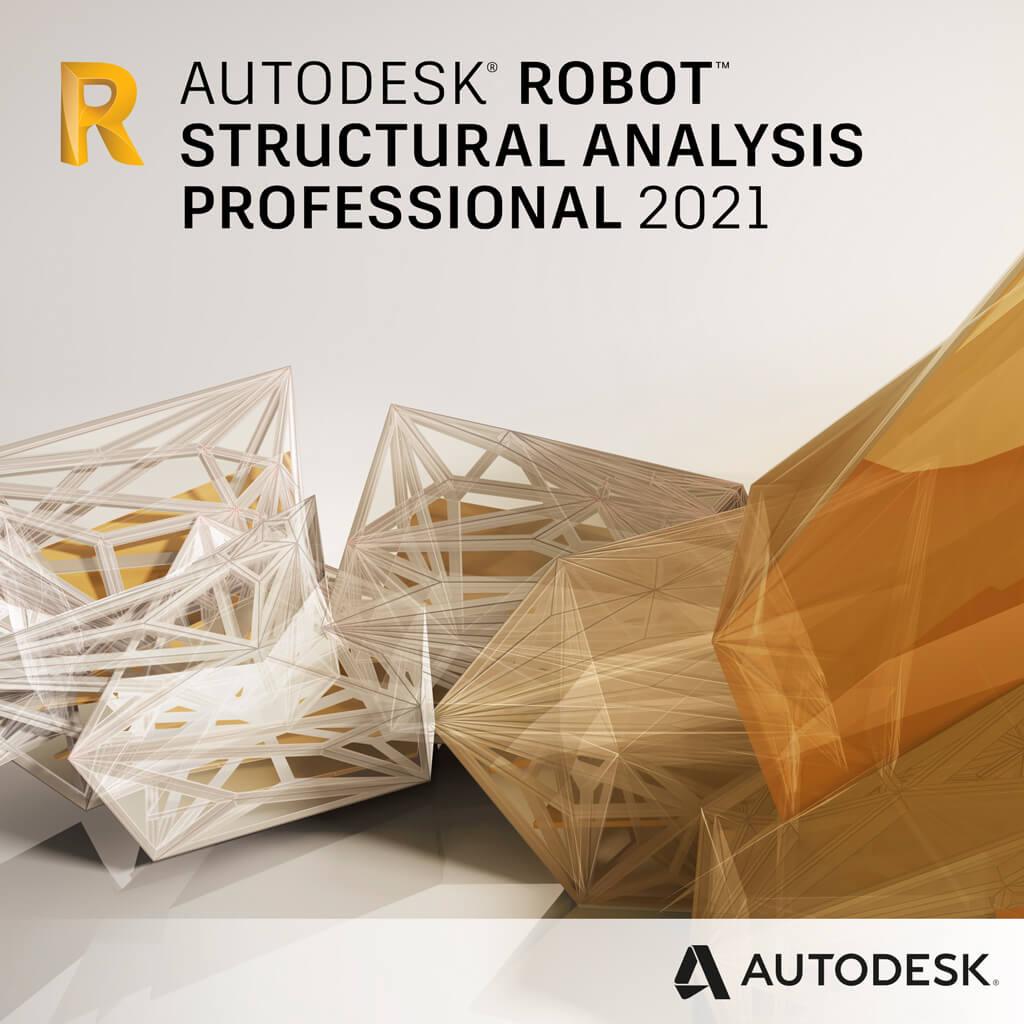 ImageGrafix Software FZCO - Robot Structural Analysis Professional 2021 Badge