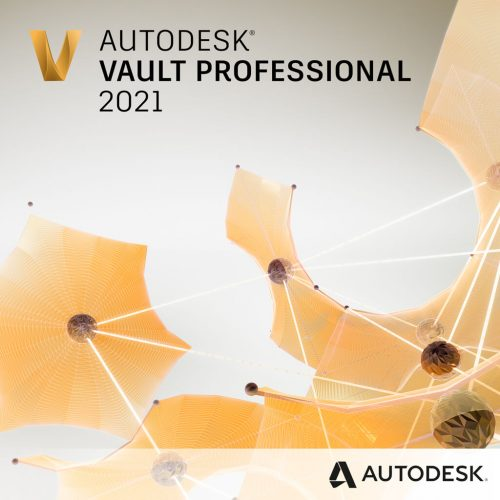 ImageGrafix Software FZCO - Autodesk Vault Professional 2021 Badge