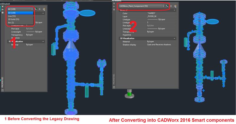 ImageGrafix Software FZCO - Convert Legacy Drawing Settings Step3