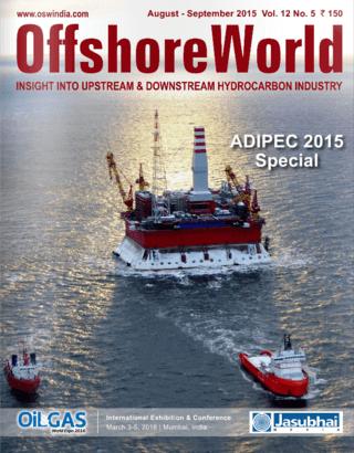 ImageGrafix Software FZCO - Offshore World 2015