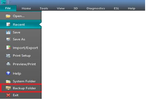 ImageGrafix Software FZCO - PV-Elite File Corrupted Solution