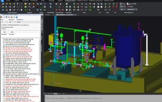 ImageGrafix Software FZCO - CADWorx Plant Professional 2020