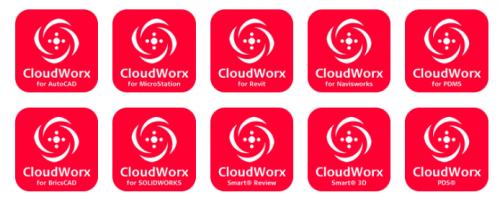 ImageGrafix Software FZCO - Leica Cloudworx