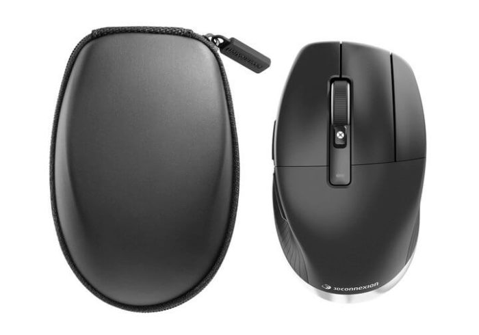 ImageGrafix Software FZCO - 3Dconnexion Cad Mouse Pro Wireless