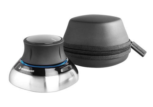 ImageGrafix Software FZCO - 3Dconnexion Space Mouse Wireless