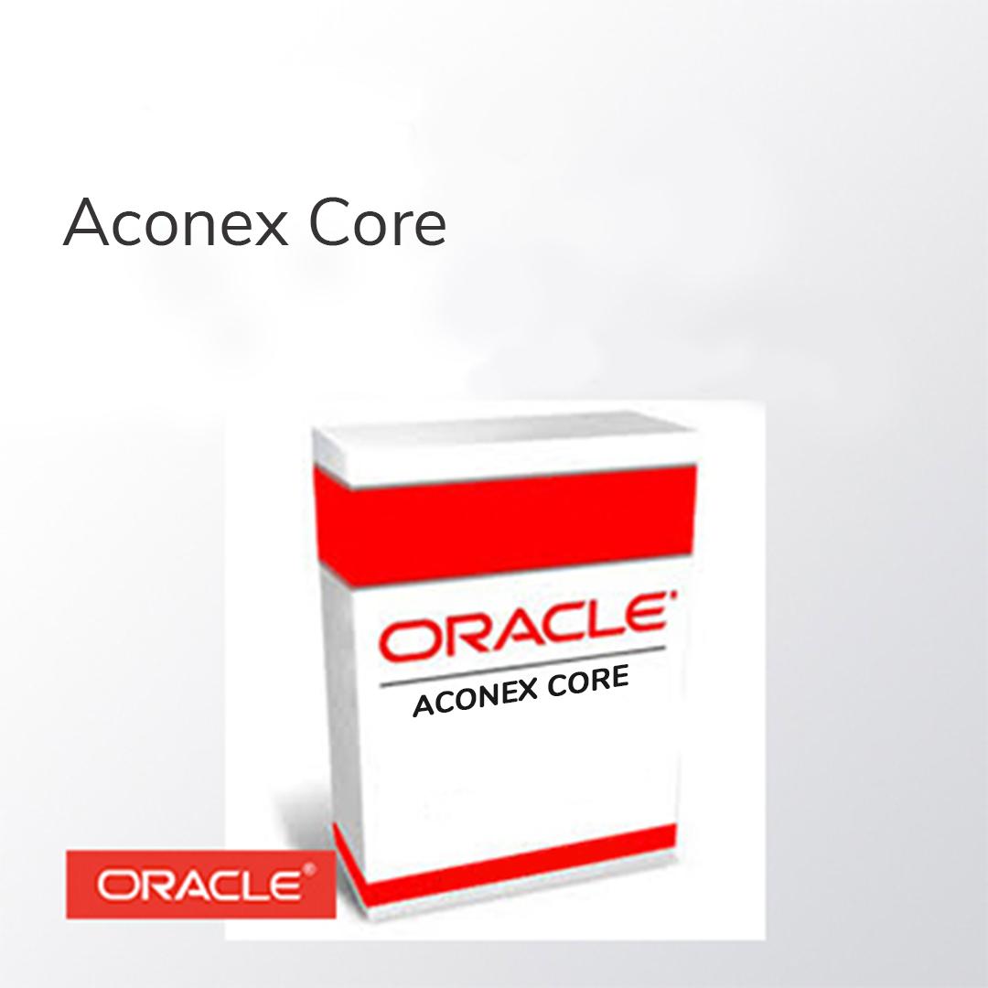 ImageGrafix Software FZCO - Aconex Core