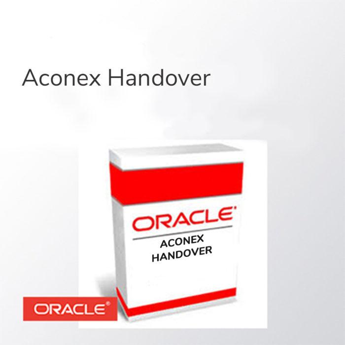 ImageGrafix Software FZCO - Aconex Handover