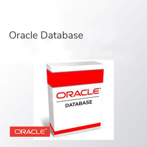 ImageGrafix Software FZCO - Oracle Database