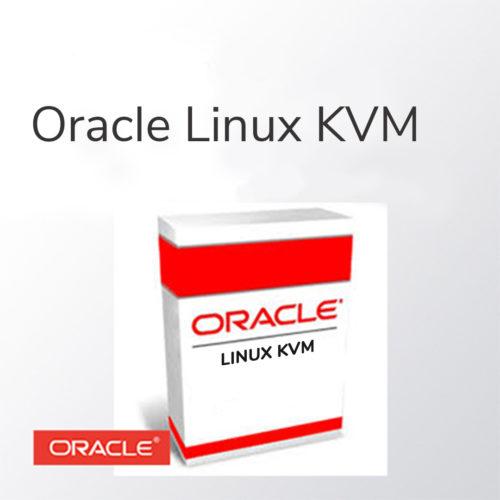 ImageGrafix Software FZCO - Oracle Linux KVM
