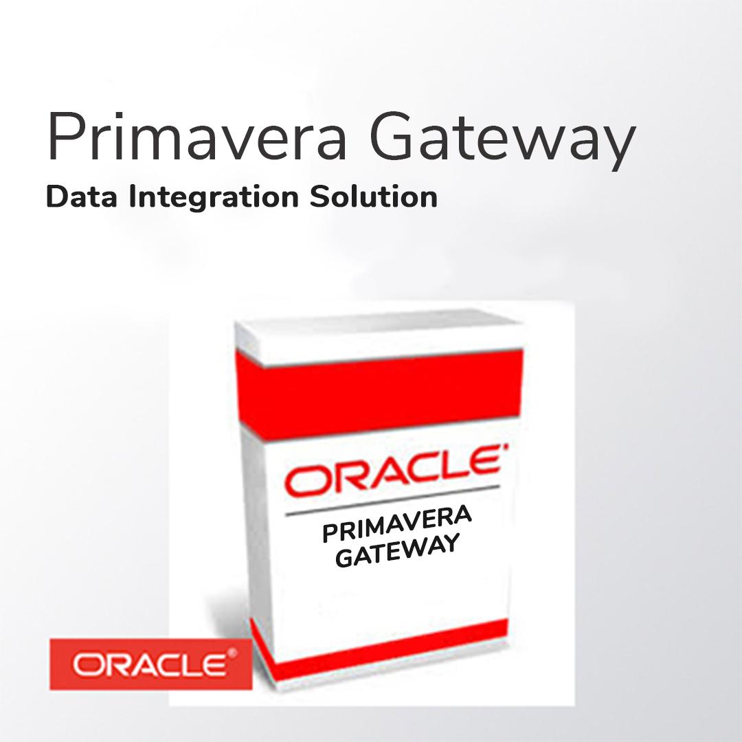 ImageGrafix Software FZCO - Primavera Gateway