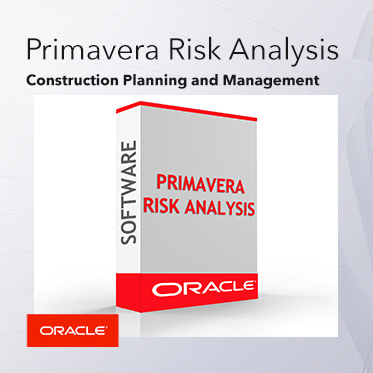 ImageGrafix Software FZCO - Primavera Risk Analysis