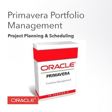 ImageGrafix Software FZCO - Primavera Portfolio Management
