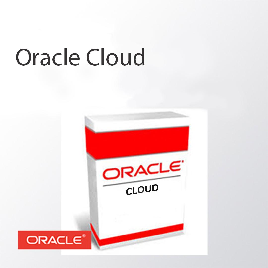 ImageGrafix Software FZCO - Oracle Cloud Platform